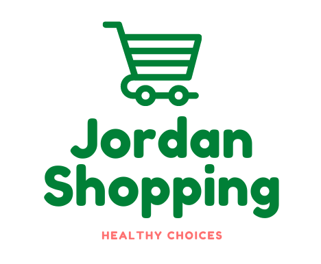 logo JORDAN Shopping