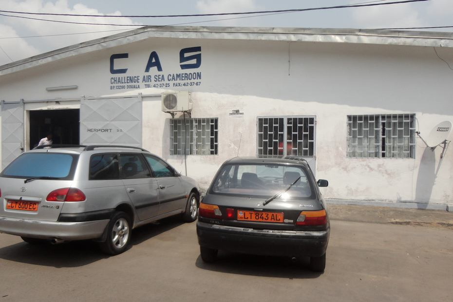 Challenge Air Sea Cameroon (CAS)