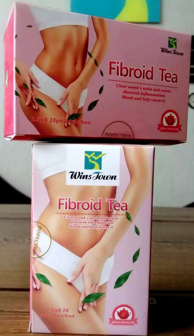 Fibroid Tea - JORDAN Shopping