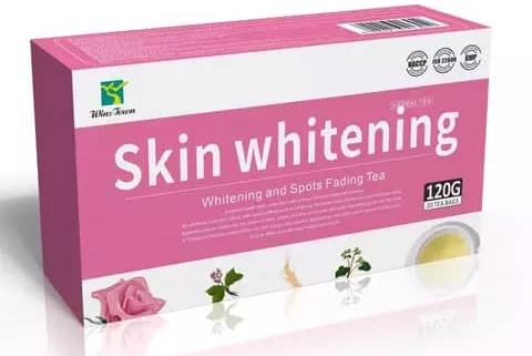 Skin whitening - JORDAN Shopping